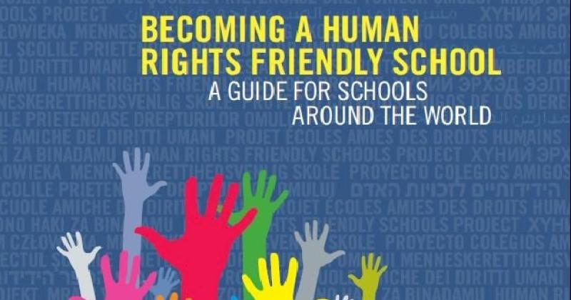 Human Rights Friendly Schools Hre Usa