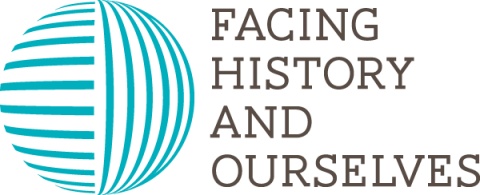 Image result for facing history logo